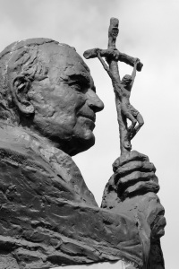 Jan Paweł II o starości