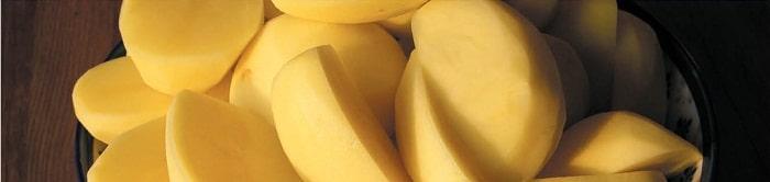 Ziemniak – kulinarny z niego typ