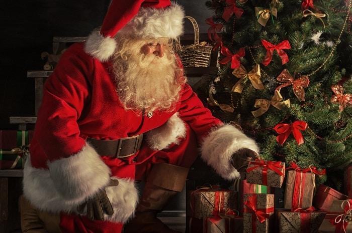 Święty Mikołaj – filantrop z Południa