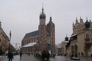 Sto dni Krakowskiej Rady Seniorów
