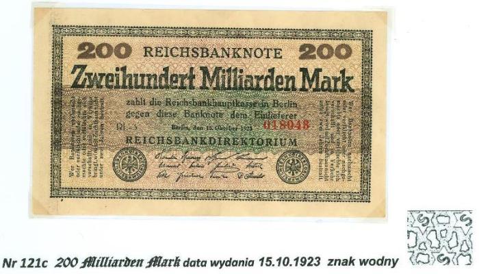 Epopeja niemieckiej marki, czyli coś dla wrocławskich numizmatyków