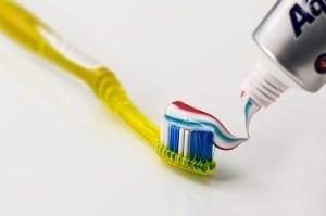 Senior u dentysty