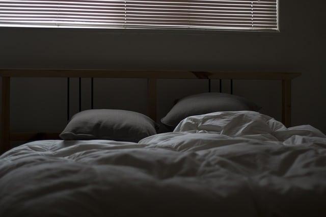 5 powodów, przez które cierpisz na bezsenność