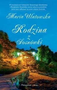 Konkurs! Do wygrania książki Marii Ulatowskiej