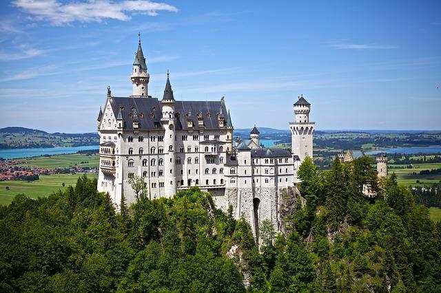10 rzeczy, które chcecie wiedzieć o średniowiecznych zamkach, ale nie macie kogo zapytać