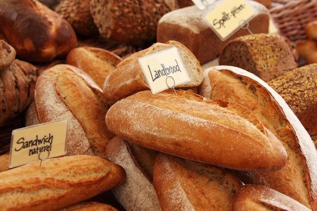 Jak sprawdzić jakość chleba?