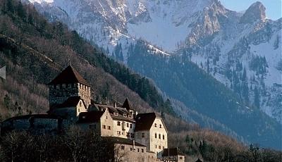 """Liechtenstein – skrawek tradycji w oceanie ,,postępu"""""""
