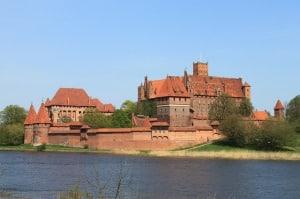 Polscy rycerze mistrzami świata! Nie mieli sobie równych na zamku w Malborku