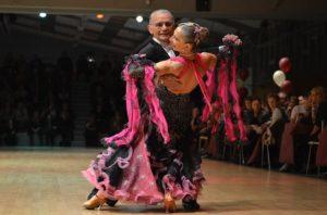 Taniec dla seniorów – dawką zdrowia i radości!