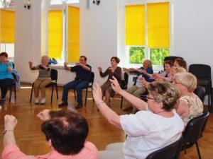KLANZA – nauka i integracja poprzez zabawę