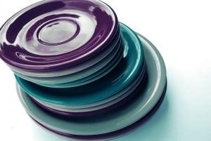 Czy kolor naczyń wpływa na nasz apetyt?