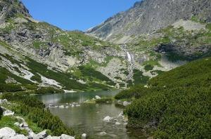 Coraz mniej śmieci w Tatrach