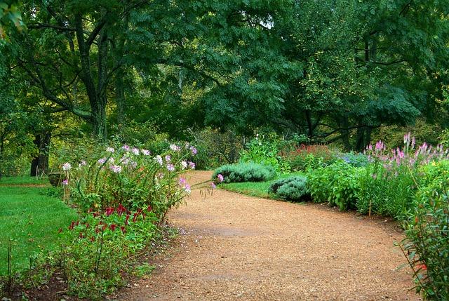 Wygodne podlewanie ogrodu