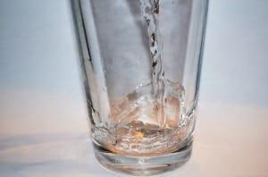 Kubek zimnej wody na upalne dni!