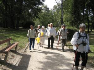 Rajd terenowy seniorów: sportowo, relaksacyjnie i ekologicznie!
