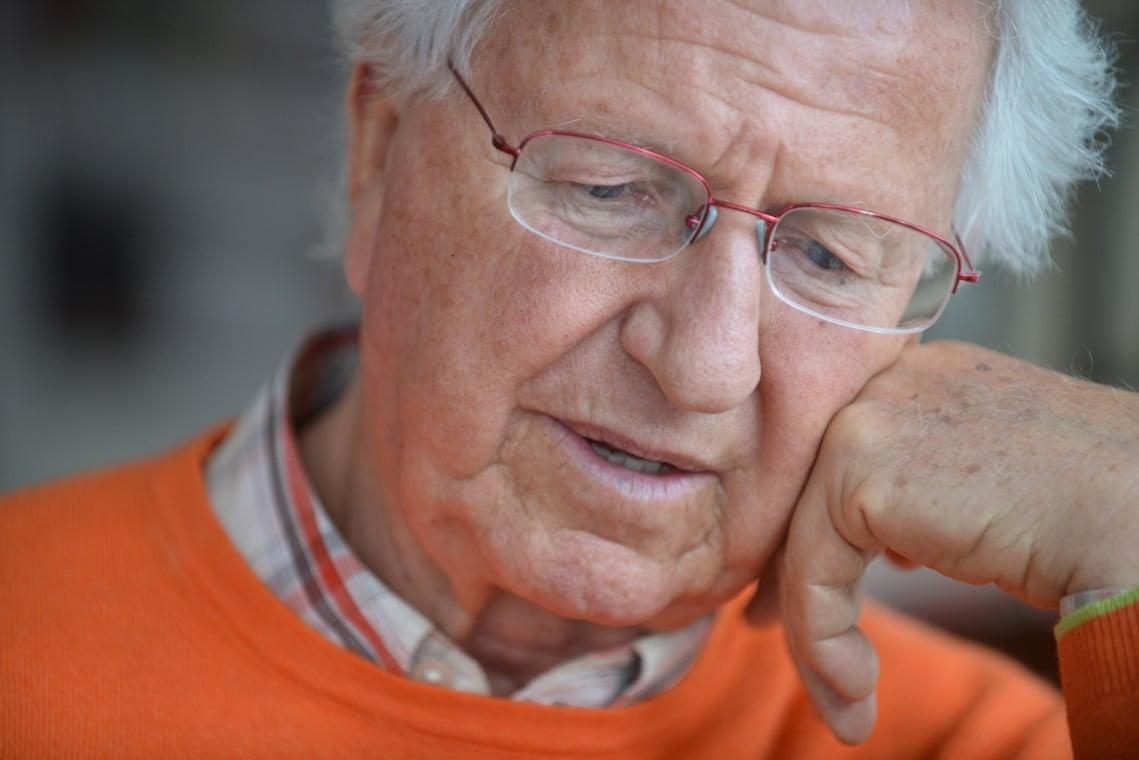 21 września Światowy Dzień Alzheimera. Coraz więcej Polaków choruje