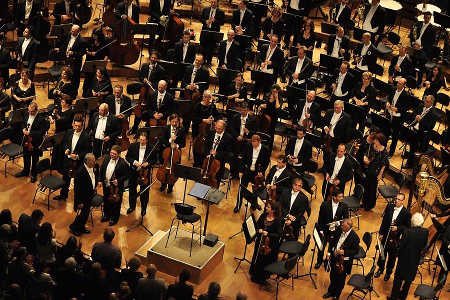 IX Symfonia Mahlera i Melanconia w Narodowym Forum Muzyki
