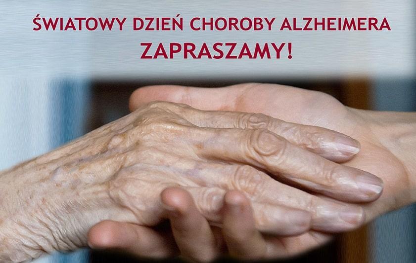 Przystanek Alzheimer – 20 września w Warszawie