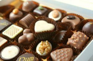Jak skończyć ze słodyczami?
