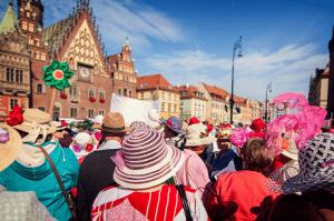 DNI SENIORA – Wrocław 2015 Nowe imprezy, nowe wyzwania!