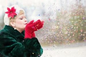 Optymizm na zimowe chłody!