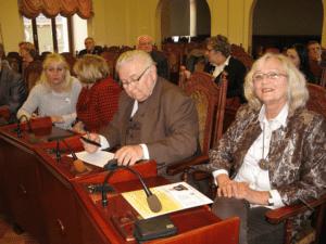 Bydgoska Rada Seniorów zainaugurowała swoją działalność