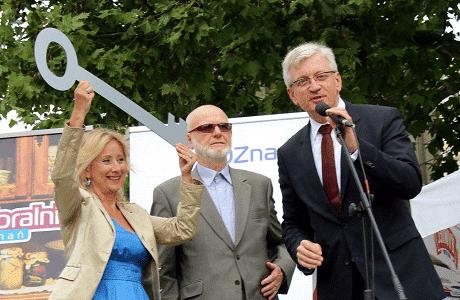 """,,Senioralni. Poznań 2015"""" – program na październik"""
