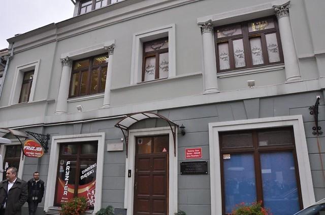 Pierwszy dom Senior-WIGOR na Mazowszu