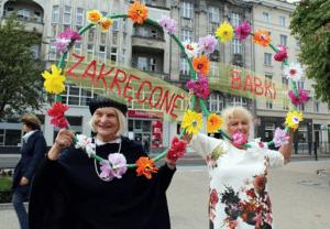 Inauguracja V edycji Senioralni. Poznań 2015 już za nami