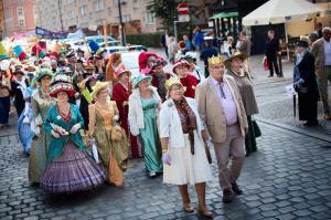 Podsumowanie Dni Seniora – Wrocław 2015! Integracyjnie i międzypokoleniowo