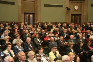 Obywatelski Parlament Seniorów Zagrożony