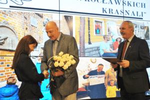 Dni Seniora – Wrocław 2015. Wspomnienia, gratulacje i wruszenia