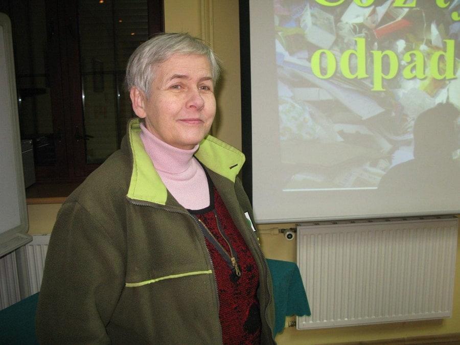 Eko-edukacja dla seniorów