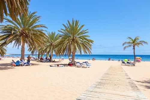 Hiszpania kusi słońcem przez cały rok