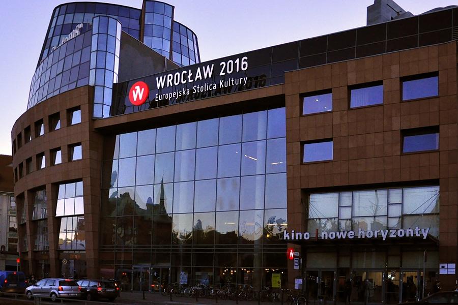Wrocław Europejską Stolicą Kultury 2016 – Weekend Otwrcia