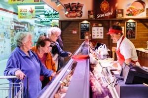 Dobra dieta dla seniora – zalecenia zdrowotne i pomysły na potrawy od Sokołowa