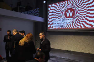 Europejska Stolica Kultury Wrocław 2016 – relacja z weekendu otwarcia