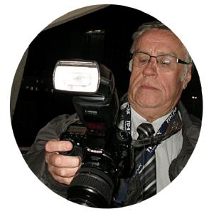 Miłosz Sałaciński_reporter Gazety Senior