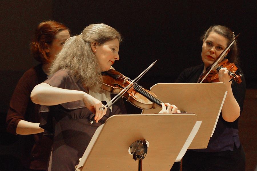 Akademia Mozartowska po raz trzeci