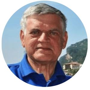 Roman Szymański Gazeta Senior