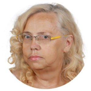 Zofia Sawikowska