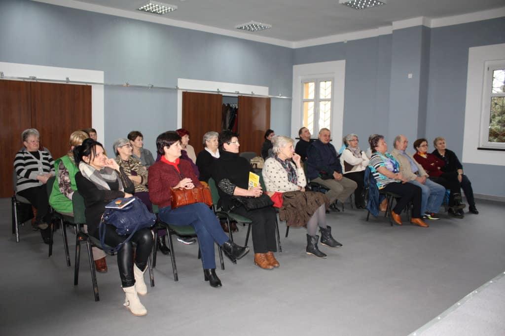 Warsztaty edukacyjne z Gazetą Senior