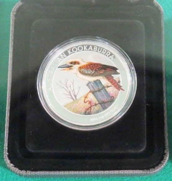 moneta bulionowa
