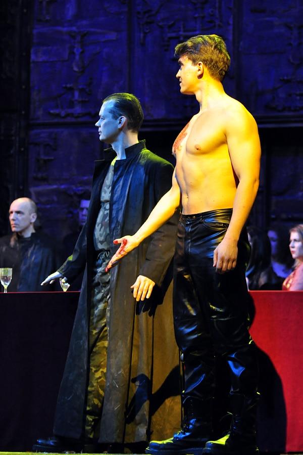 Makbet - Opera Wrocławska
