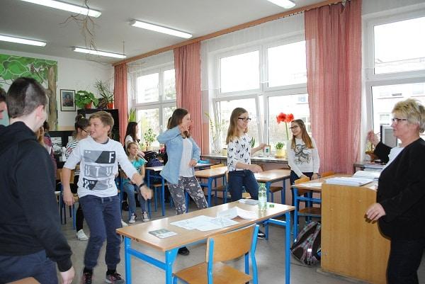 Kinezjologia - warsztaty w ramach programu Wrocław Miasto Pokoleń