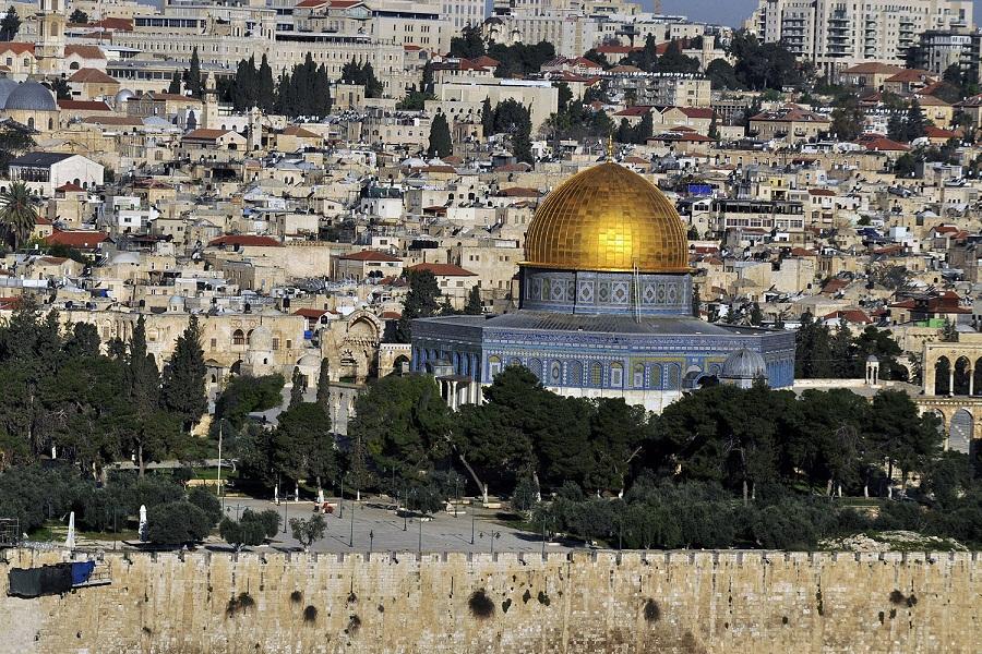 Izrael – po co tam jechać?