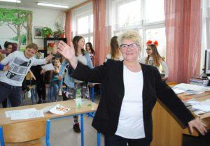 Wanda Dąbrowska