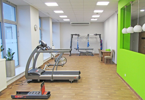Centrum Opiekuńczo-Rehabilitacyjne Salwator Park w Mikołowie