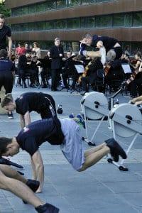 ćwiczenie fizyczne