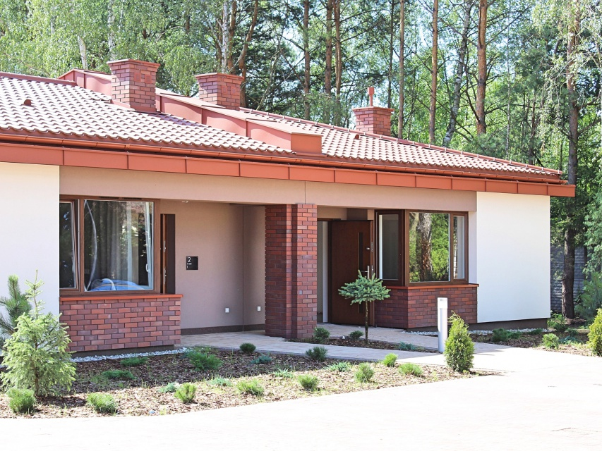 Senior Apartments Wiązowna